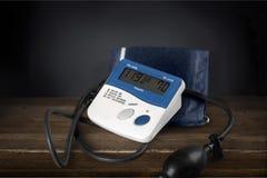 Датчик кровяного давления Стоковое Фото