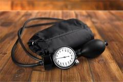 Датчик кровяного давления Стоковое Изображение