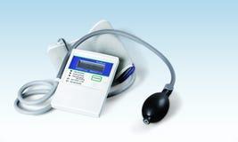 Датчик кровяного давления Стоковые Фотографии RF