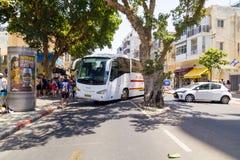 двадцатая гордость Тель-Авив, Израиль стоковые изображения