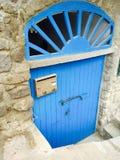 Двери Италии стоковое фото rf