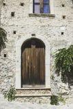 Двери Италии Стоковые Фотографии RF