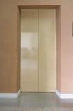 Двери лифта Стоковые Изображения
