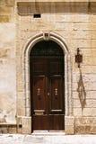 Двери и балконы Windows Стоковые Изображения RF