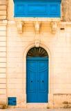 Двери и балконы Windows Стоковое Изображение RF