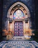 Двери к стоковые фото