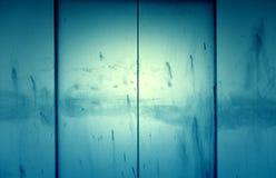Двери металла лифта Стоковое Изображение RF
