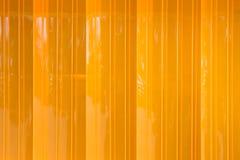 Двери прокладки занавеса или пластмассы Стоковые Изображения