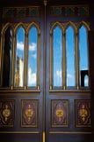 Двери церков Стоковое Изображение