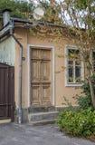 Двери Pyatigorsk Стоковое Изображение RF