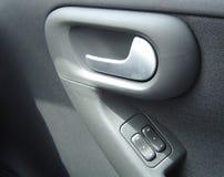 дверь автомобиля Стоковые Изображения RF