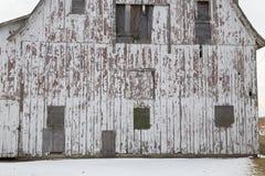 Дверь амбара Стоковая Фотография RF