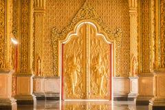 Дверь Анджела Стоковое Фото