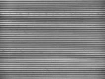 Дверь безопасностью ролика городская - изображение запаса Стоковые Фотографии RF