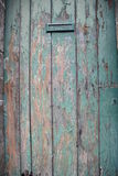 Дверь, Бретань Стоковое Изображение