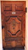 Дверь возможности - diem carpe Стоковые Изображения RF