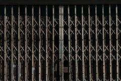 Дверь времени Стоковые Фото