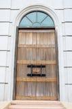 дверь высокорослая Стоковые Фотографии RF