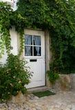 дверь деревенская Стоковые Изображения