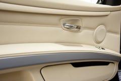 дверь детали автомобиля Стоковые Фотографии RF