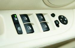 дверь детали автомобиля Стоковое Изображение RF