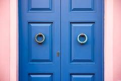 дверь детали стоковое фото
