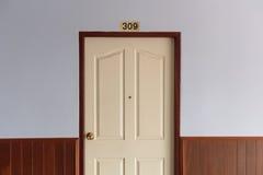Дверь комнаты Стоковые Изображения RF