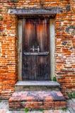 Дверь к бывшему стоковая фотография