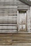 Дверь к нигде Стоковые Фотографии RF