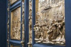 Дверь рая Стоковая Фотография RF
