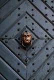 Дверь, старые въездные ворота, ворот, портальное Стоковое Изображение RF