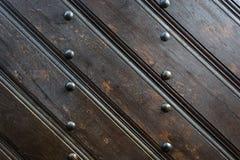 Дверь текстуры Стоковое Изображение RF