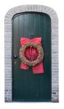 дверь украшения Стоковые Фотографии RF