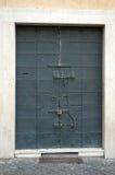 дверь 09 Стоковая Фотография RF