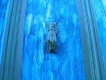 дверь Стоковые Фотографии RF