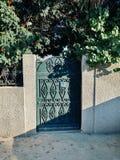 Дверь 40 стоковые изображения rf