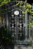 дверь 30 Стоковые Изображения