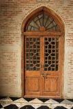 Дверь 4 Стоковое Фото