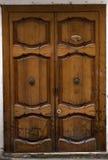 Дверь 8 Стоковая Фотография