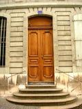 дверь Стоковые Изображения RF