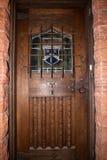 Дверь Стоковая Фотография RF