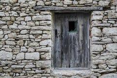 Дверь Ares del maestre Стоковые Изображения RF