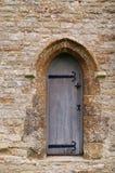 дверь cotswolds церков Стоковое фото RF
