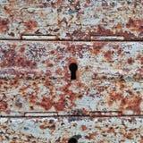 Дверь desktop Справочная информация Стоковая Фотография