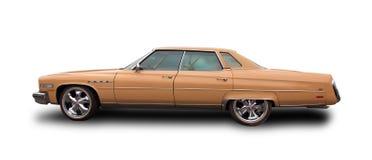 Дверь Hardtop Buick LeSabre 4 Стоковые Фотографии RF