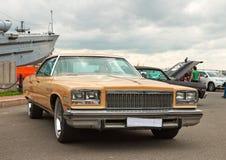 Дверь Hardtop Buick LeSabre 4 Стоковое Изображение RF