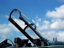 двигатели бой Стоковое Фото
