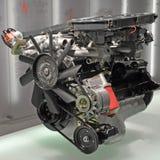 двигатель автомобиля Стоковое Изображение RF