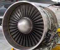 двигатель двигателя Стоковая Фотография