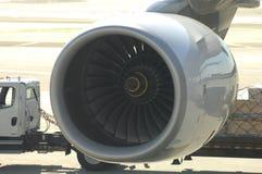 двигатель двигателя Стоковая Фотография RF